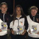 Landesmeisterschaft und DM-Qualifikation Triplette Frauen