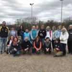 Tireurtraining für Frauen am 17.03.2019 in Rhein-Neckar