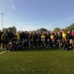 Erfolgreiche BaWü-Jugend im Saarland