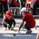 Jugendliga überregional bei den Athleten Bouler Ludwigshafen/Oppau/RLP