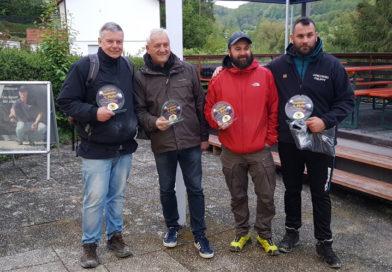 Landesmeisterschaft Doublette am 04.05.2019 in Aalen – Ergebnis