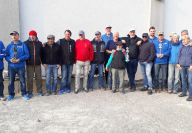 Ligapokal Neckar-Alb 2019 in Denkendorf