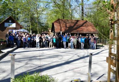 3 Osterturniere in Backnang – 11. Osterhasenturnier (Samstag)
