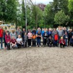 Tandem-Turnier am 19. Mai 2019 in Waldkirch
