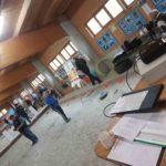 """Workshop """"Wie trainiere ich Kinder und Jugendliche im Verein und in der Schule"""" beim BC Stuttgart"""