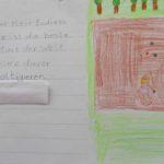 Boule im Schulsport - Kinder zeigen in Malwettbewerb Begeisterung