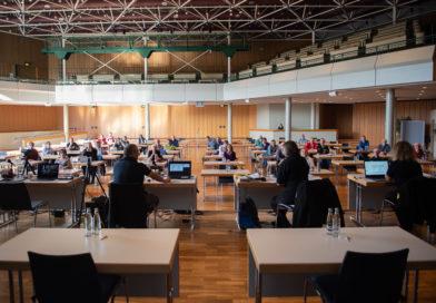 Mitgliederversammlung am 14.11.2020 in Karlsruhe-Neureut