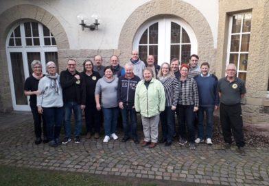 Netzwerktreffen Trainer*innen in Baden-Württemberg