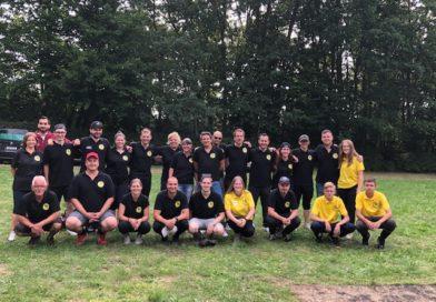 Bei Deutschem Länderpokal erfolgreich