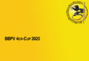 BBPV 4er Cup – 1. Runde – Auslosung