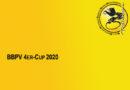 BBPV 4er-Cup – Endrunde in Rastatt verschoben