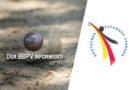 DM-Triplette und Tireur Frauen findet bei TSV Badenia statt!