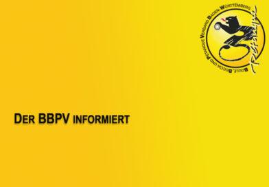 """Spielend älter werden: Boule /Pétanque WLSB-Ausbildung ÜL-C """"Sport mit Älteren"""""""