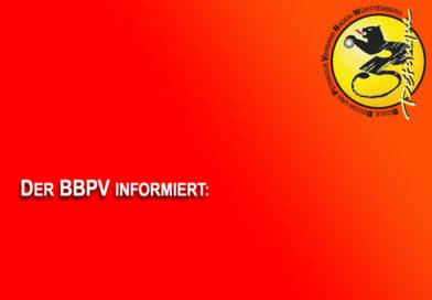 DPV – DM 2020 alle abgesagt
