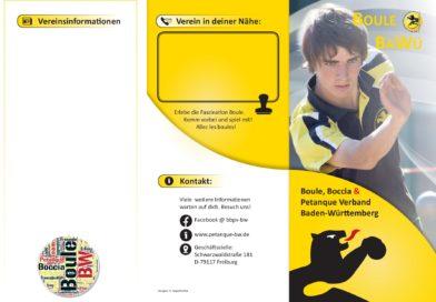 Mitgliederwerbung – Serviceangebot für personalisierte Flyer